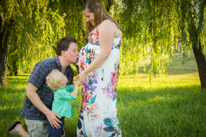 Clear Light Photography Maternity