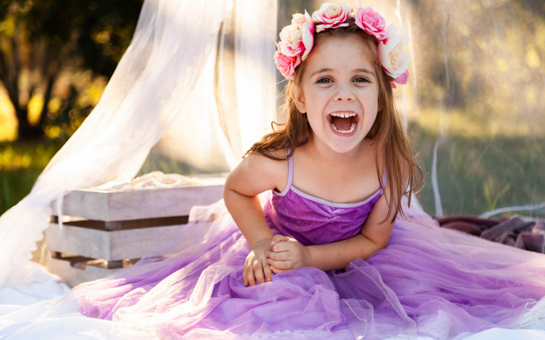 Princess Mini Session